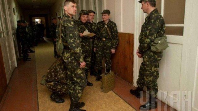Військовозобов'язаним таки можуть заборонити виїзд за кордон