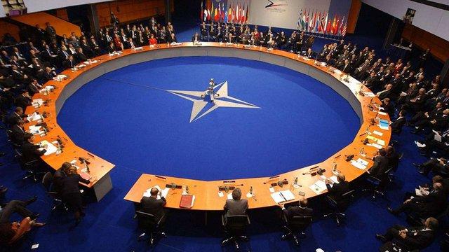 Генсек НАТО пообіцяв Україні «практичну підтримку»