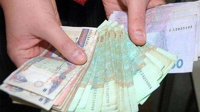 В уряді готують план «націоналізації» депозитів населення у воєнний час