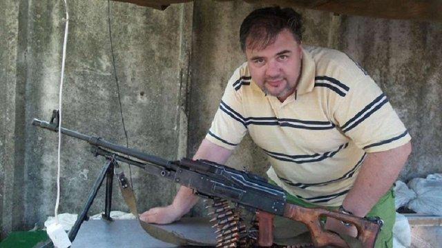 Скандального блогера Коцабу затримали за підозрою у держзраді