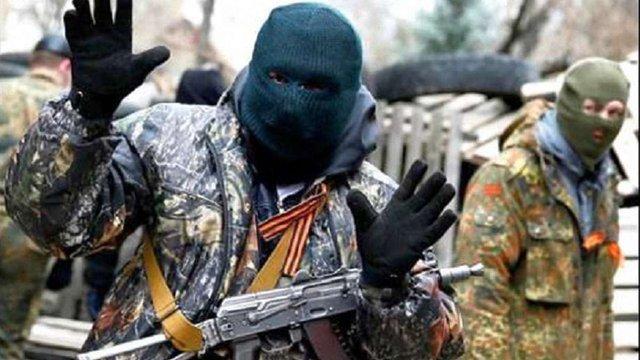 Російський депутат не приховує, що керує найманцями на Донбасі