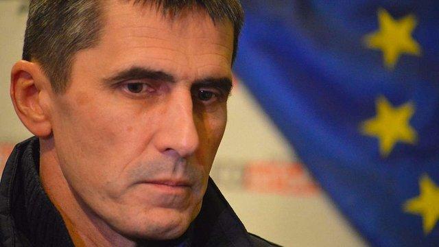 Генеральний прокурор України написав заяву про відставку, – ЗМІ