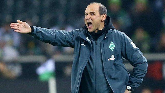 Український тренер вивів німецький «Вердер» у десятку кращих команд Бундесліги