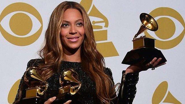 У США вручили премії «Греммі»