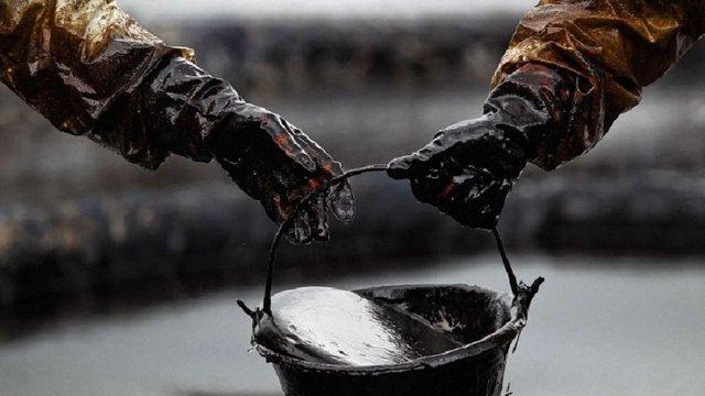 Із нафтопроводу «Дружба» під час крадіжки стався витік нафти