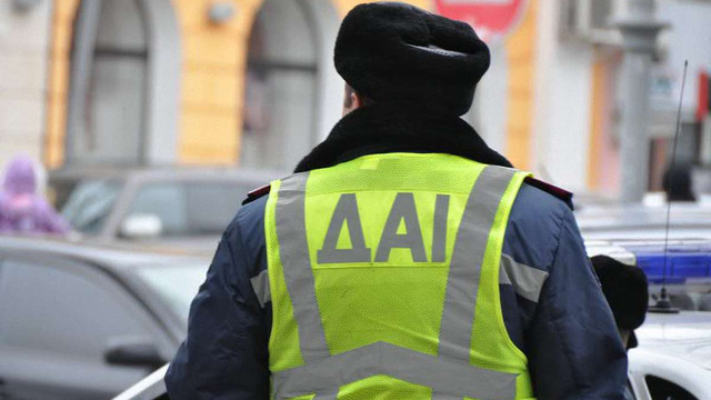 З 10 лютого на дорогах Львівщини відновлять мобілізаційну кампанію спільно із ДАІ