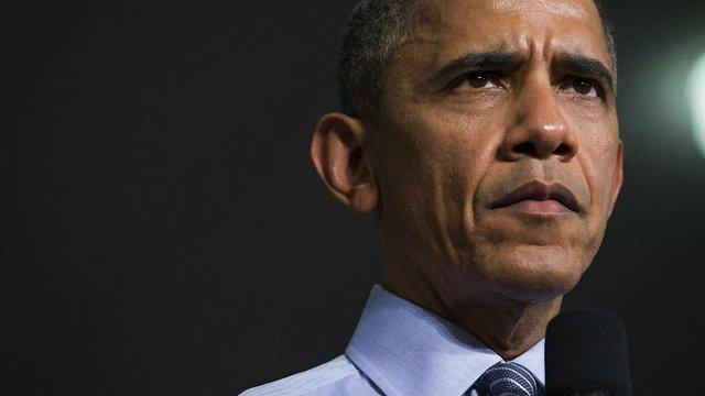 Обама і Меркель домовилися зберегти санкції проти Росії і пригрозили міжнародною ізоляцією