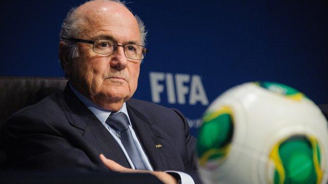 Офіційно: за крісло президента ФІФА змагатимуться чотири кандидати