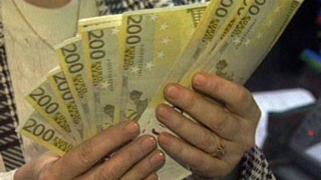 Фінансова допомога Україні може бути найбільшою за всю історію МВФ