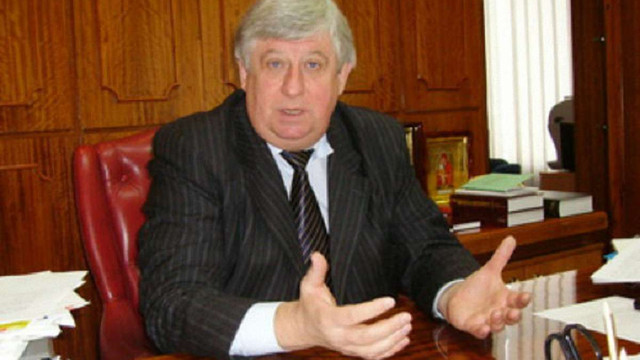 Верховна Рада підтримала призначення Віктора Шокіна генпрокурором України