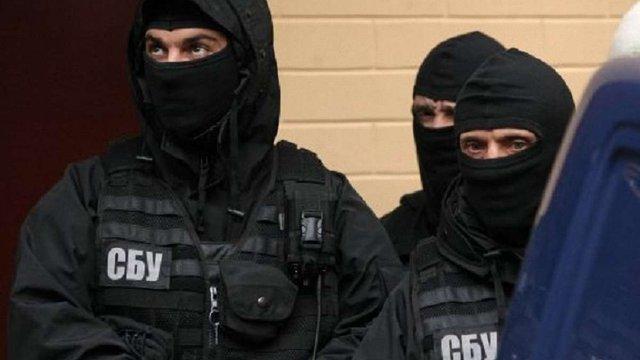 СБУ затримала танкіста, інформатора і коригувальника вогню ДНР і ЛНР