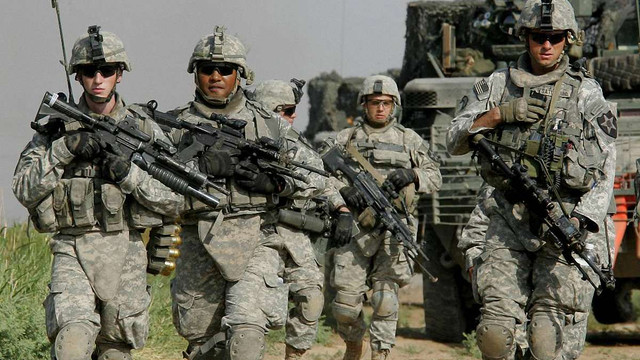 Армія США набирає на службу носіїв української мови, – ЗМІ
