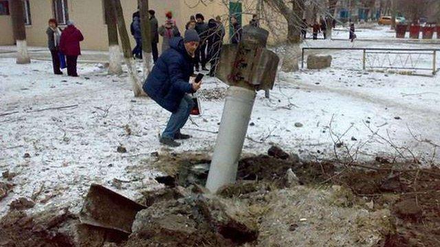 Кількість вбитих під час вчорашнього артобстрілу Краматорська зросла до 16