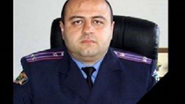 У Дебальцевому загинув начальник місцевої міліції