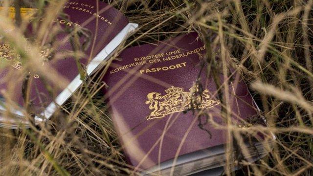 Уряд Нідерландів опублікував відредаговані документи про падіння MH17