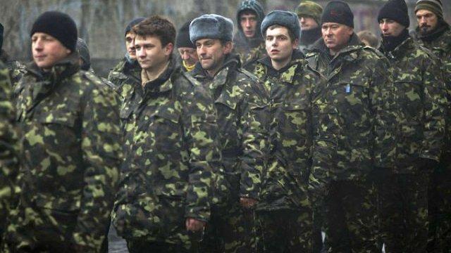 СБУ виявила 19 критиканів мобілізації, - Порошенко