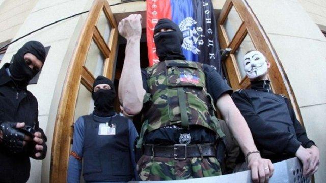 Терористи у Мінську вимагатимуть припинення АТО, автономію та вибори