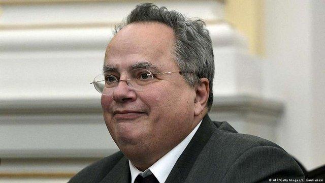 Греція хоче стати посередником у переговорах України з РФ