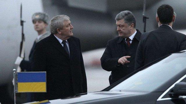 Якщо переговори закінчаться невдало, то ситуація на Донбасі вийде з-під контролю, - Порошенко