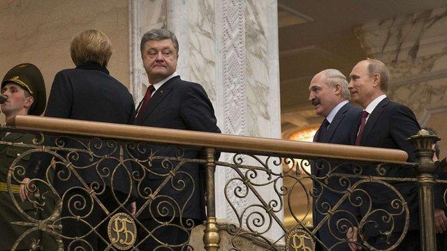 Путін наполягає на обміні тільки тими полоненими, які знаходяться на території України, - ЗМІ