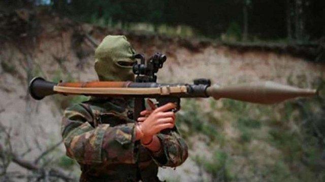 Бойовики обстріляли Широкине, – «Азов»