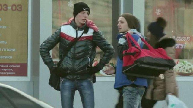Соціальний експеримент: як у Львові реагують на росіян (частина 2)
