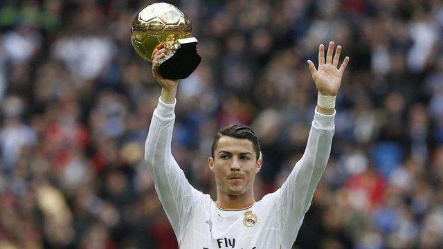 «Реал» готовий розпрощатися з Кріштіану Роналду