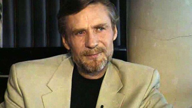 Російському актору Михайлову заборонений в'їзд в Україну