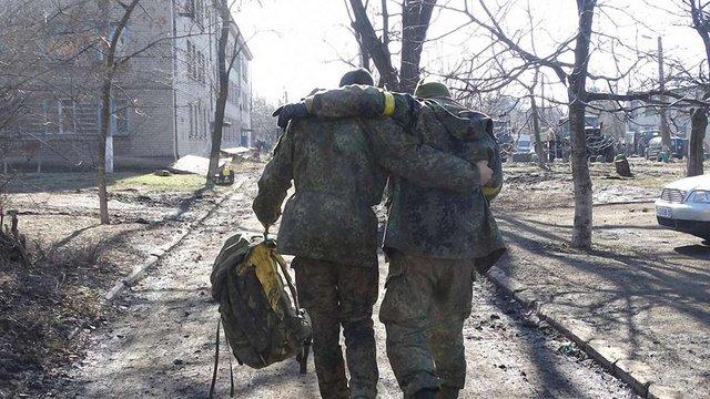 Під Маріуполем тривають артилерійські бої, селище Широкине повністю знищено, - міськрада