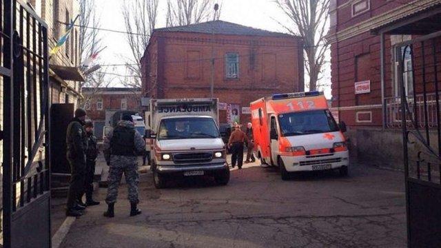 З Дебальцевого вдалося вивезти 40 поранених бійців