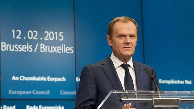 ЄС запровадив нові адресні санкції проти Росії