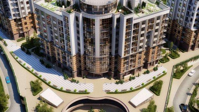 У Києві виявили квартиру оголошеного в розшук Захарченка за майже ₴26 млн