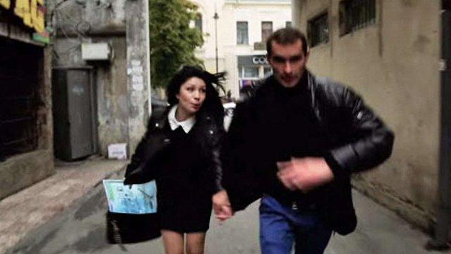 У Криму зняли власний пропагандистський фільм