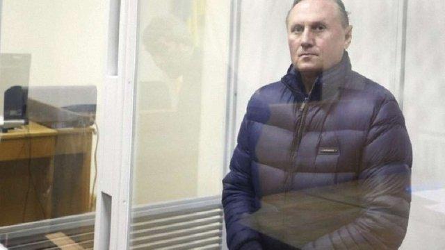 Суд взяв під варту Єфремова з альтернативою застави у ₴3 млн