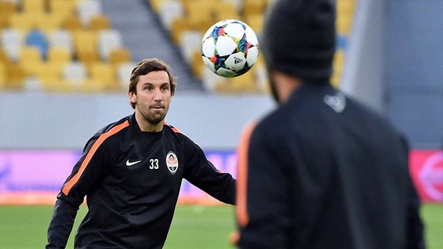 УЄФА презентувала офіційний м'яч фіналу Ліги чемпіонів