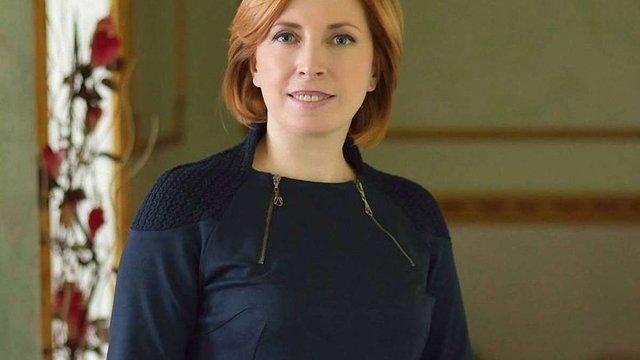 Мер Рави-Руської Ірина Верещук подала у відставку