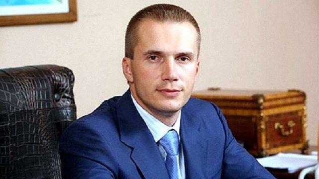 ГПУ виявила три українських телеканали, що належать старшому сину Януковича