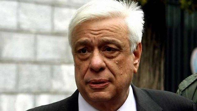 Грецький парламент обрав нового президента країни