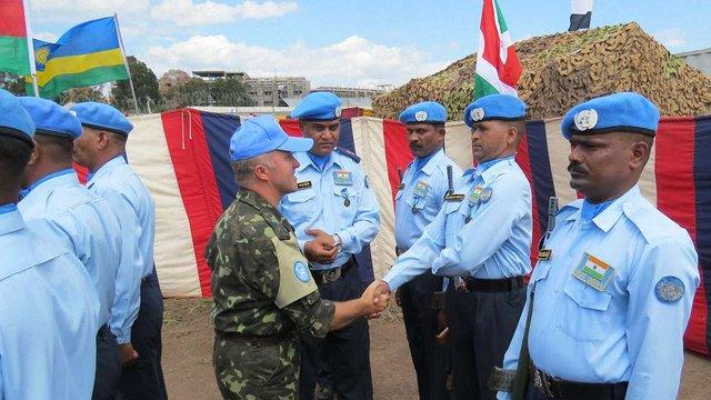 Росія різко розкритикувала наміри Києва запросити міжнародних миротворців