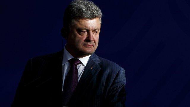 Росія не буде брати участь у миротворчій місії на Донбасі, – Порошенко