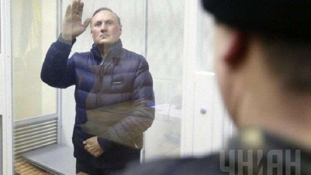 Суддя оголосила перерву у засіданні щодо справи Єфремова до 23 лютого