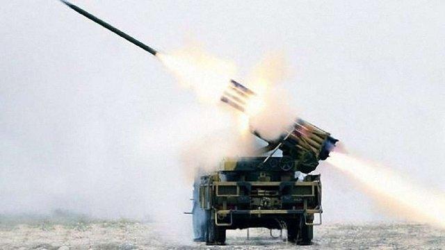 За день бойовики майже 40 разів відкрили вогонь по силах АТО