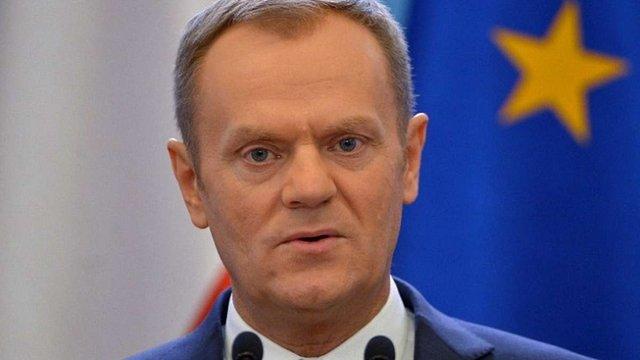 Голова Ради Європи відвідає Київ 22 лютого