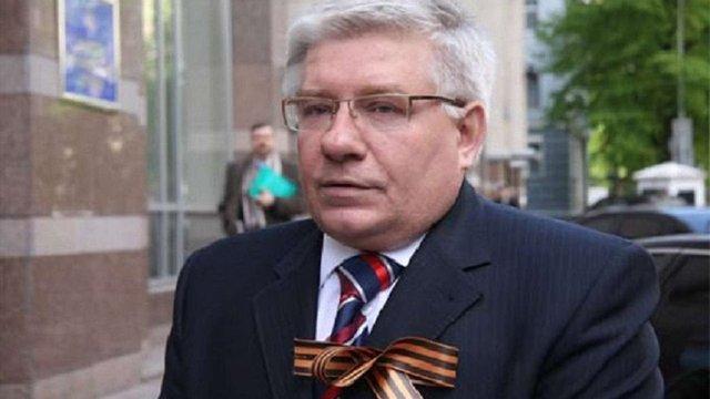 Чечетову висунули підозру у фальсифікації результатів голосування за закони 16 січня