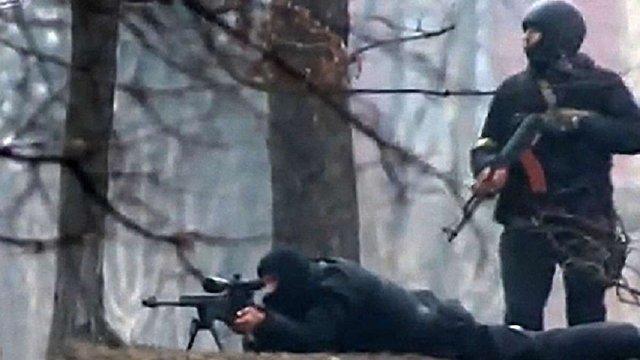 Снайперами на Майдані керував особистий помічник Путіна