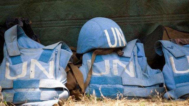 «Самопоміч» скептично оцінила можливість миротворчої місії ООН на Донбасі