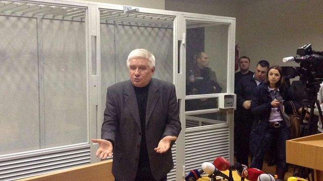 ГПУ просить суд заарештувати Чечетова з визначенням застави у 5 млн гривень