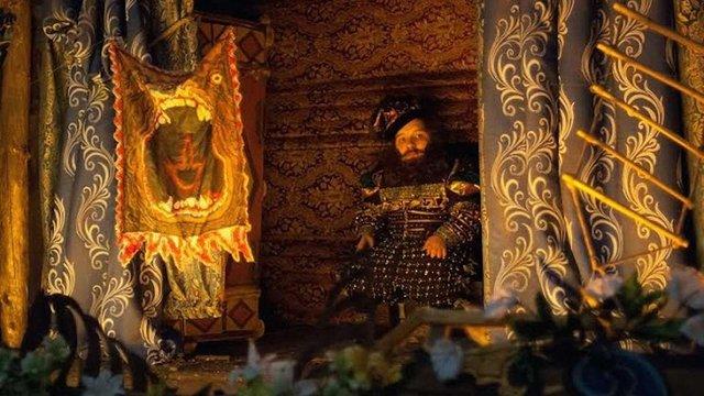 З'явився перший трейлер нового українського фільму «Максим Оса»