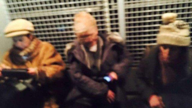В Москві затримали активістів, які вшановували пам'ять «Небесної сотні»