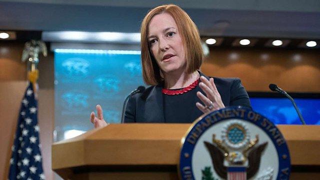 Держдеп США вважає, що Росія підриває світовий порядок